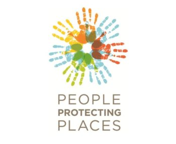 People Protecting Places