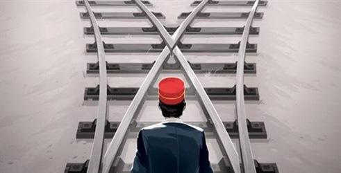 Kinedok 2018 - Vlak nade