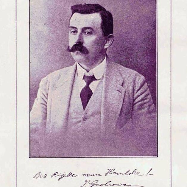 Ivo Grohovac Riječanin
