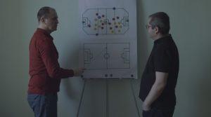 Kinedok 2019: Beskonačni nogomet (Fotbal Infinit) – Rumunjska