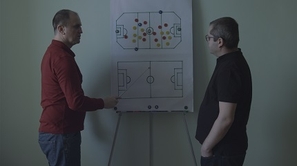 Kinedok 2019 - Beskonačni nogomet