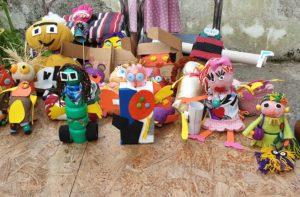 Lutke su poletjele na Drenovi