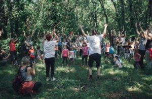 Priča u pokretu: Čarobna svirala