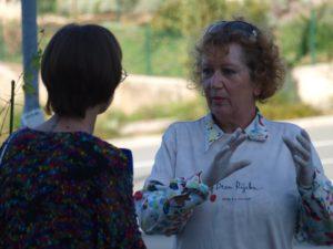 """Udruga Dren poklonila je 3 sadnice drena za """"Aleju drena"""" u Kampusu na Trsatu"""