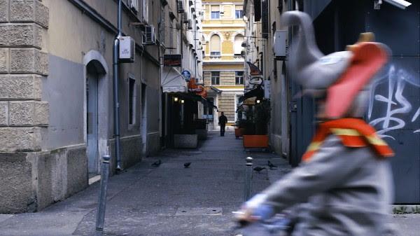 Pijana ulica