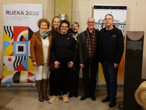 Drenova je ugostila delegaciju iz Mundaneuma (Mons, Belgija)