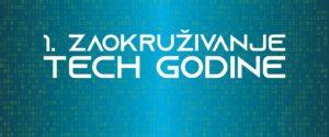 Networking event – 1. zaokruživanje TECH godine – Rijeka 2019.