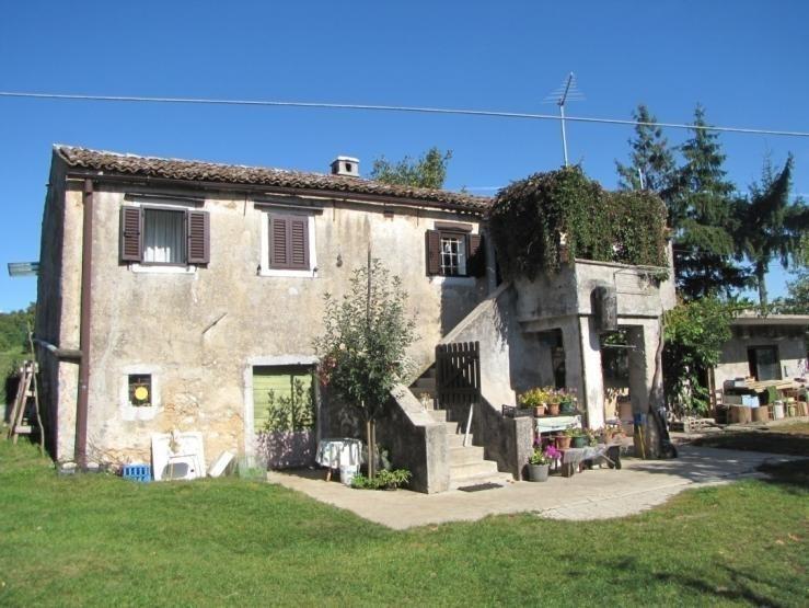 Najstarija kuća u Paterskom