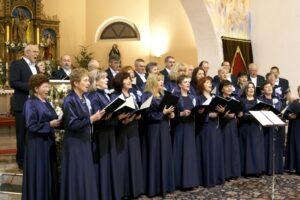 Koncert povodom obljetnice 15 godina djelovanja MPZ Drenova
