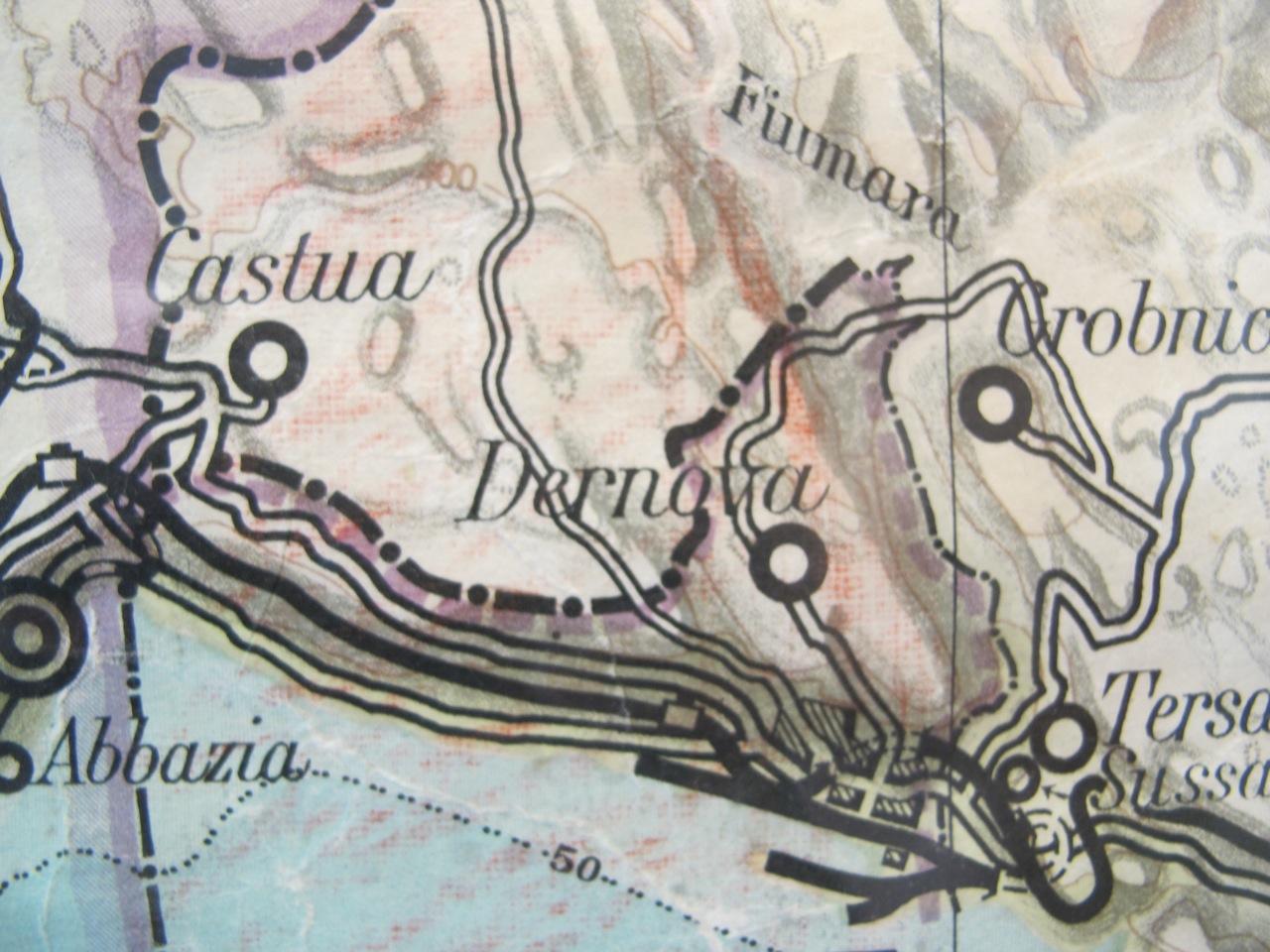 Rijeka granice