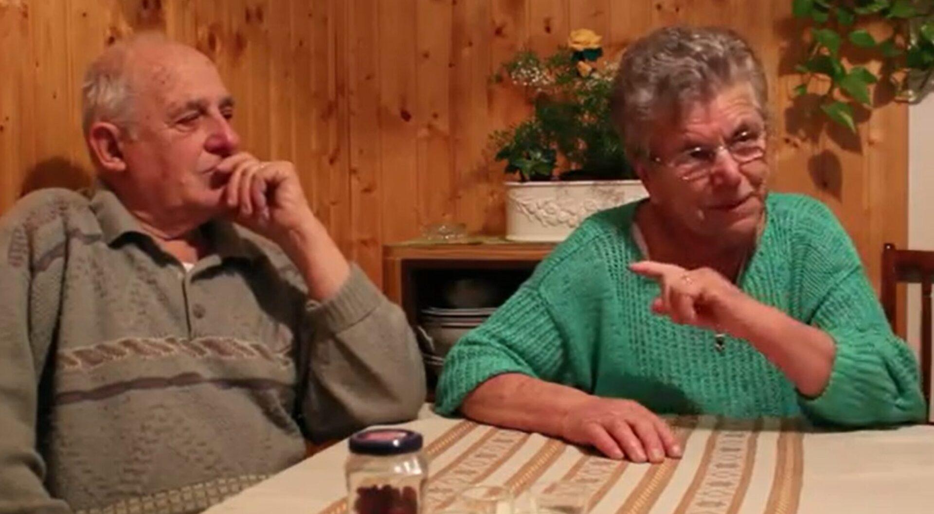 Inka i Petar Štefan